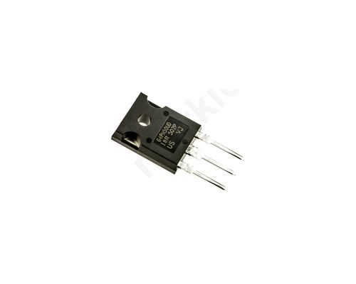 IRG4PH50UDPBF N-channel IGBT Transistor, 45 A 1200 V, 3-Pin TO-247AC