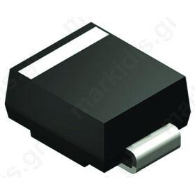 DIODE TVS 600W 440V Unidirect P6SMB440A