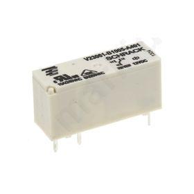 Ρελέ Ηλεκτρομαγνητικό 12VDC  8A/240VAC