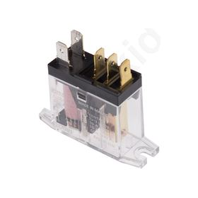 RELAY G2R-1-T AC24, Mount Non-Latching 24V ac