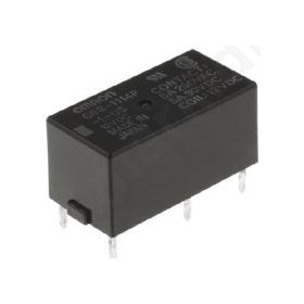 Ρελέ Ηλεκτρομαγνητικό 12V dc