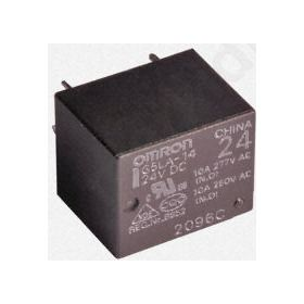 Relay G5LA 48v DC 5A (5pins)