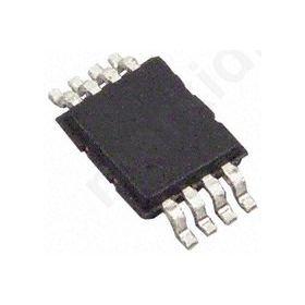 I.C A25L080M-F, Serial Flash Memory 8Mbit, 8ns, 2.7 -3.6 V, 8-Pin, SOP