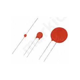 V480LA80BP, Metal Oxide Varistor 550pF 100A 1160V