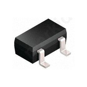 KSC3265  SMD NPN Bipolar Transistor, 800 mA 25 V, 3-pin SOT-23