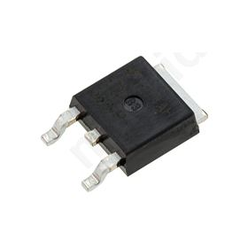 FDD5614P P-channel MOSFET Transistor, 15 A, 60 V, 3-Pin TO-252