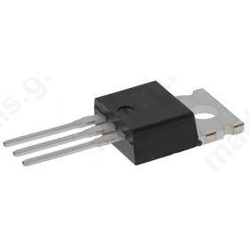ΤΡΑΝΖΙΣΤΟΡ N-channel MOSFET,IRLB3034PBF,343 A, 40 V, 3-pin TO-220AB
