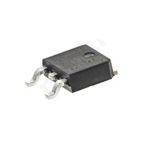 Transistor D30PF03L D-PAK 24A 30V