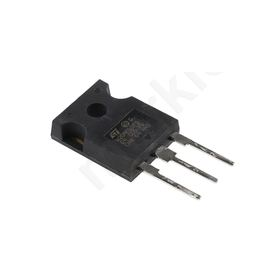 STW20NM60FD N-channel MOSFET Transistor, 20 A, 600 V, 3-Pin TO-247