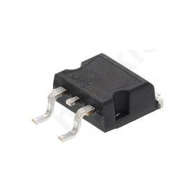 L7805ABD2T-TR, Single Linear Voltage Regulator, 1.5A 5 V, 2-Pin D2PAK