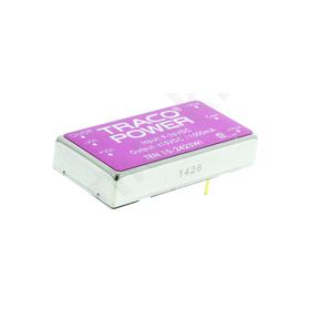 I.C TEN 15-2423WI, DC-DC Converter, Vin 9 > 36 V dc, Vout ±15V dc, I/O isolation 1500V dc
