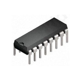 DG212CJ+, Analogue Switch Quad SPST, 16-Pin PDIP