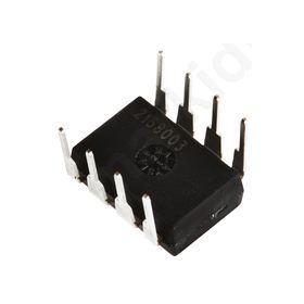 AD744JNZ Op Amp, 13MHz, 8-Pin PDIP