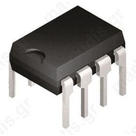 AT93C86A-10PU EEPROM Memory