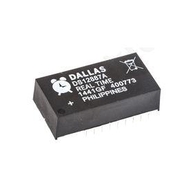 Maxim DS12887A+ Real Time Clock  Alarm, Calendar, 114B RAM 24-Pin EDIP