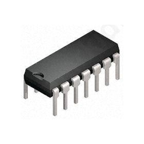 Maxim MAX491CPD+, RS-422/ RS-485 2-RX, 5 V, 14-Pin