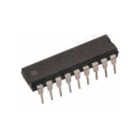 PIC16C56A-04/P 8bit PIC Microcontroller, 4MHz, 1K x 12 words EPROM, 18-pin PDIP