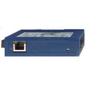 Hub/Switch  2port 100 Mbit/s Rack Mount SPIDER 1TX/1FX