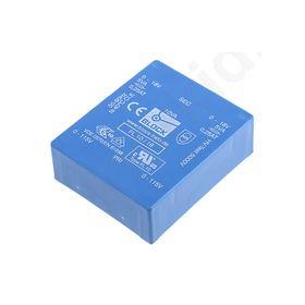 Μετασχηματιστής PCB  18Volt 10VA