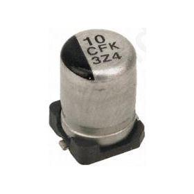 ECAP 1000UF 50V J16 CASE