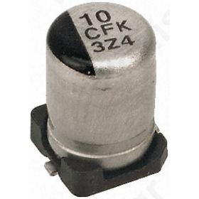 ECAP 3300UF 25V K16