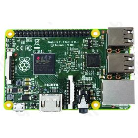 Computer Board ,Raspberry Pi 2 Model B