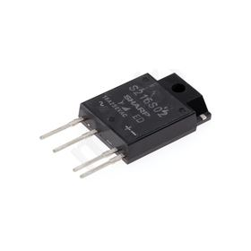 S216S02F, Solid State Relay PC Pin 16 A Through Hole, Zero Cross Triac, 1.4 V