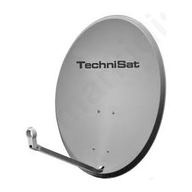 Δορυφορικό Πιάτο TechniDish 80cm χρώματος μπεζ