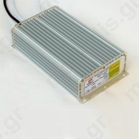ΤΡΟΦΟΔΟΤΙΚΟ LED 12V 200W SINVEY SV-200