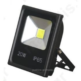 VK/02002/B/W, Προβολεας LED FLOODLIGHT 20W 3000K