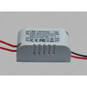 LED DRIVER 12V 12W VK-LV1212
