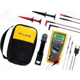 Ψηφιακό Πολύμετρο Fluke 179/EDA2 Combo Kit