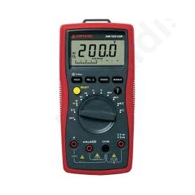 Πολύμετρο Ψηφιακό AMPROBE AM 520