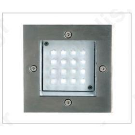 ΣΠΟΤ ΧΩΝΙ ΤΕΤΡΑΓ.LED ΙΡ54 68001/D