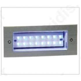 ΣΠΟΤ ΕΞΩΤΕΡΙΚΟΥ ΧΩΡΟΥ ΜΕ LED 68003/D