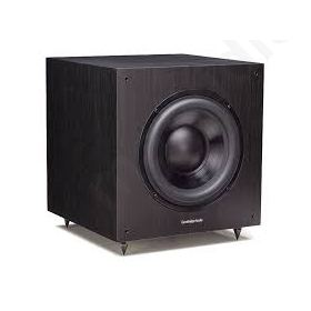 SUB WOOFER CAMBRIGE AUDIO SX120 ΜΑΥΡΟ