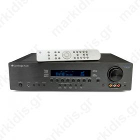 ΡΑΔΙΟΕΝΙΣΧΥΤΗΣ A/V 7.1 HDMI 7x110W AZUR 551R