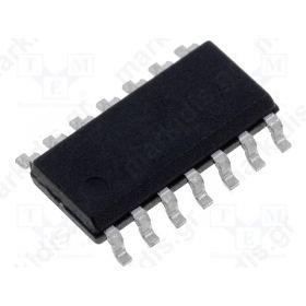 I.C 74HC02 SMD