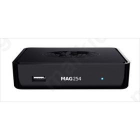 MAG254 IPTV SET-TOP BOX