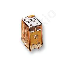 ΡΕΛΕ ΒΙΟΜΗΧΑΝΙΚΟ 4 ΕΠΑΦΩΝ FINDER 24VDC  55.34.9.024.0040