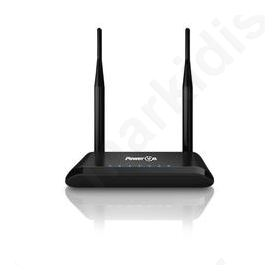 ACCESS POINT POWER ON RPD-250 300MBPS