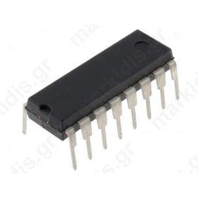 I.C LM3524-SG3524 Driver; PWM controller