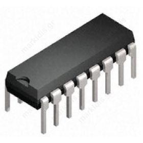 I.C ADG201AKNZ (multiplicator circuit)