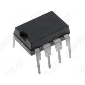 I.C UC3845BNG Voltage stabiliser; adjustable; 13.5V; 1A; DIP8