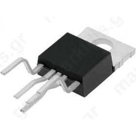 I.C TOP233YN,Analog switch TO220-5 700V 7.8omh 1.6A