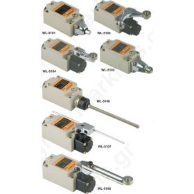 LIMIT SWITCH WL-5108