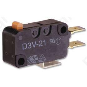ΜΙΚΡΟΔΙΑΚΟΠΤΗΣ  SPDT 16A/250VAC 10A/30VDC  ON-(ON)