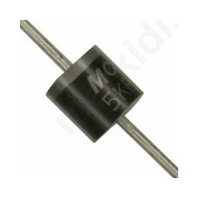 5KP24A-DIO, Diode: transil; 5kW 24V unidirectional 8x7,5mm