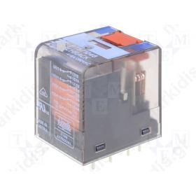 ΡΕΛΕ ΒΙΟΜΗΧΑΝΙΚΟ 48VDC 6A/250V PT571048