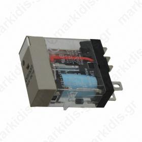 G2R-1-SN-24DC Relay: electromagnetic; SPDT; Ucoil:24VDC; 10A/250VAC; 10A/30VDC